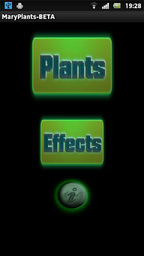 Mary Plants