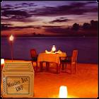 playa romántica lwp icon