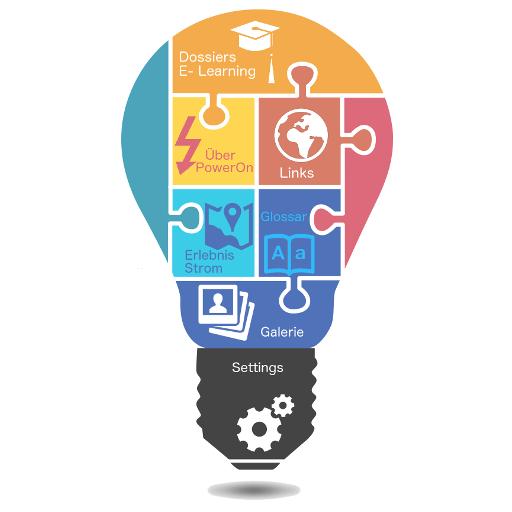 PowerOn 教育 App LOGO-APP試玩