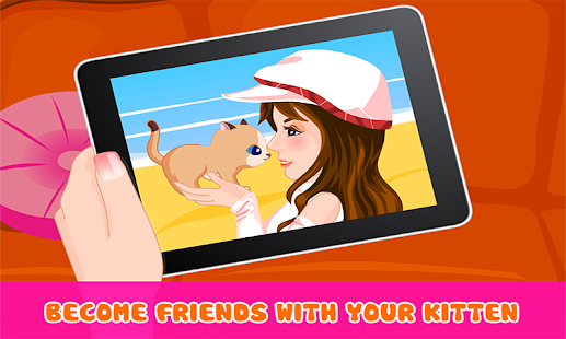 Pretty Cat – Cat game- screenshot thumbnail