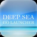 Deepsea GO LauncherGetjarTheme icon