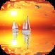 Ocean Dream 3D HD LWP image