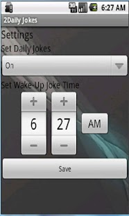 2Daily Jokes - screenshot thumbnail