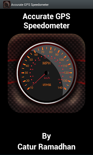 Accurate GPS Speedometer