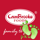 Cambrooke Foods for PKU