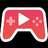 ゲーム実況動画ランキングとまとめアプリ「スクラン」
