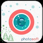 PhotoSoft - Camera Photoeditor