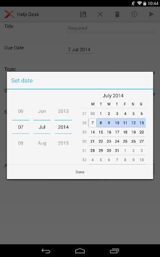 【免費商業App】Nintex Mobile-APP點子