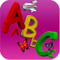 Play with Alphabets icon