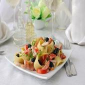 The Best Italian Food