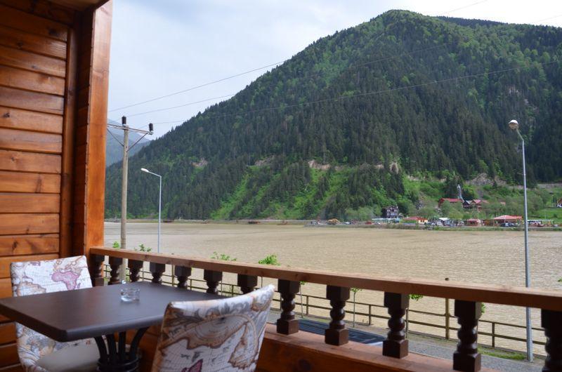 Doğa motel&;restaurant - screenshot