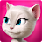 Talking Angela logo