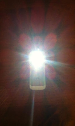 Flashlight for iPhone , iPod and iPad on the App Store - iTunes - Apple