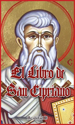EL LIBRO DE SAN CIPRIANO - screenshot
