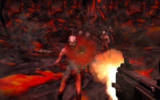 Screenshot of LAST STAND : ZOMBIE