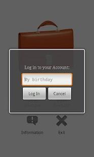 玩商業App|App Briefcase + (App  Lock)免費|APP試玩