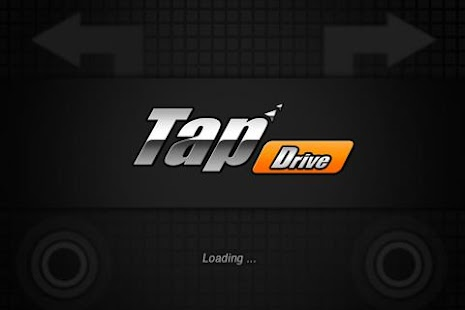 TapDrive - screenshot thumbnail