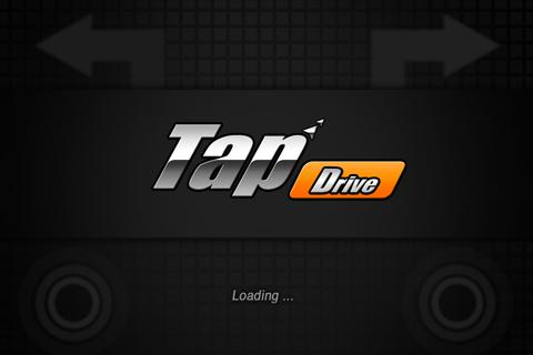 TapDrive - screenshot