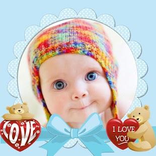 玩攝影App|寶寶相框免費|APP試玩