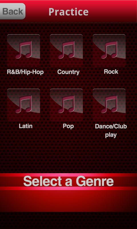 Guess Songs Deluxe - screenshot