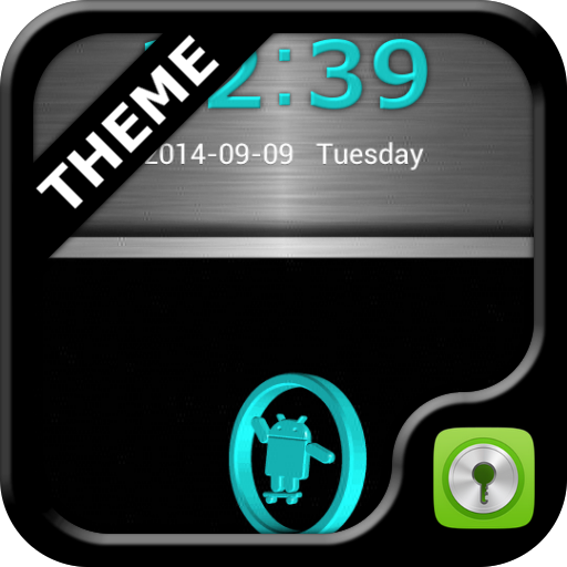 GO Locker Cyanogen Theme