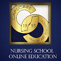 CapsCare Online Nursing icon