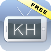 KH Channels (Free for Tablet)