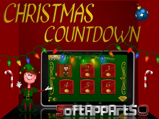 Christmas Countdown 2014 DX