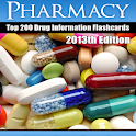 Drug Information Flash Cards icon