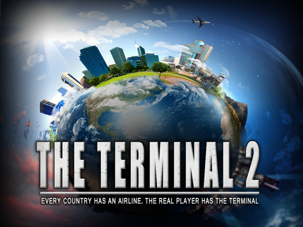 The Terminal 2- screenshot