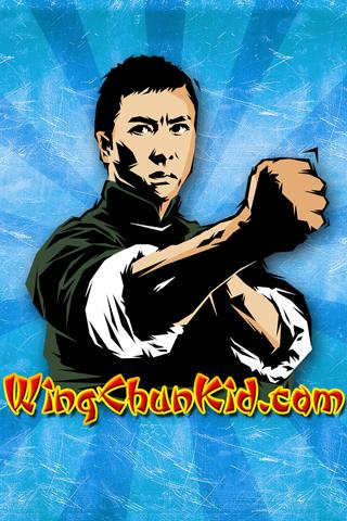 Wing Chun PLUS - screenshot