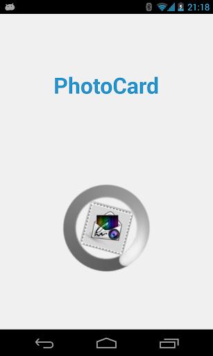 PhotoCard