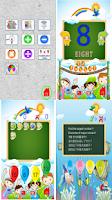 Screenshot of Toddler Learning Maths Free