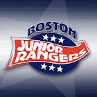 Boston Jr. Rangers icon