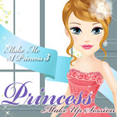 Princess Makeup Lite