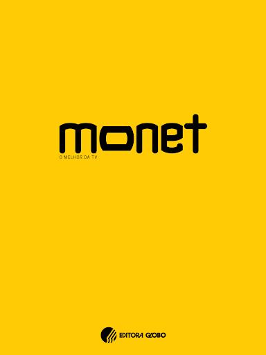Revista Monet - O Melhor da TV