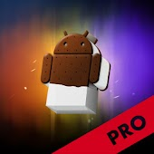 Ice Cream Sandwich Live WP