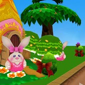Easter Egg Hunt 3D