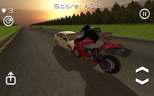 【免費賽車遊戲App】Super Motorbike-APP點子