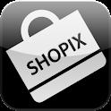Shopix logo