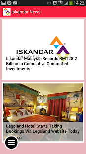 Iskandar.my- screenshot thumbnail