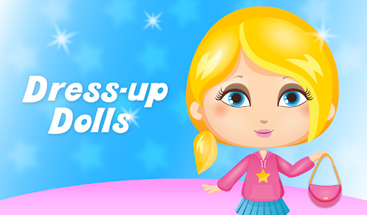 Dress up Dolls- screenshot thumbnail