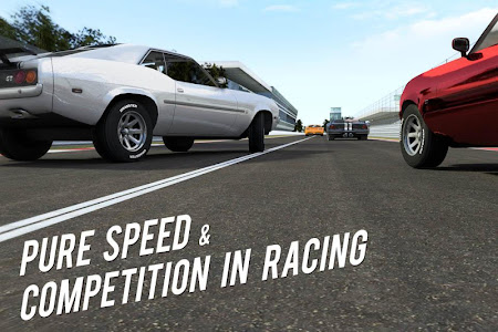 Real Race: Asphalt Road Racing 1.0 screenshot 16192