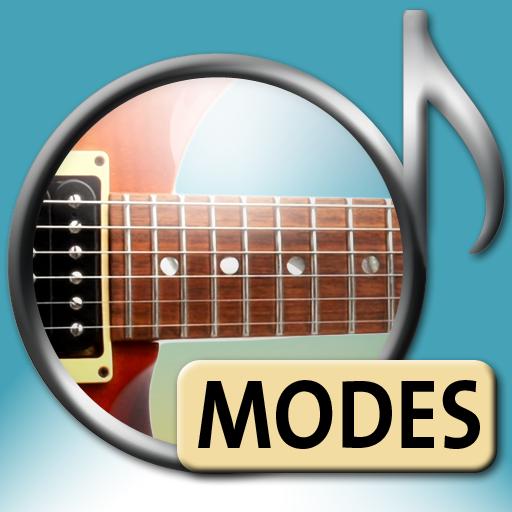 Understand Modes LOGO-APP點子
