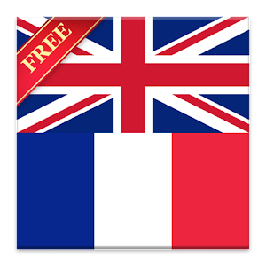 Offline English French Dict. 書籍 App LOGO-APP試玩