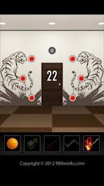 DOOORS - room escape game - Screenshot 3