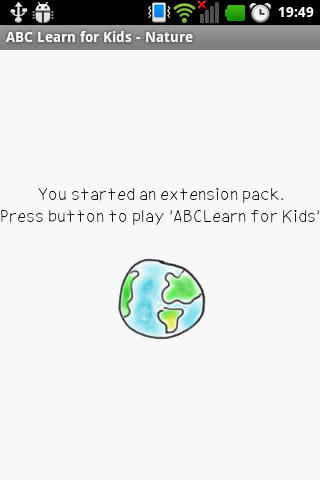 ABC Learn for Kids - Nature