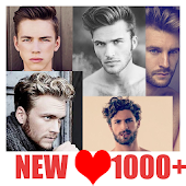 Men Hairstyle Collections 2015
