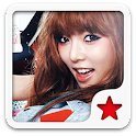 HYUNA PLAYER logo