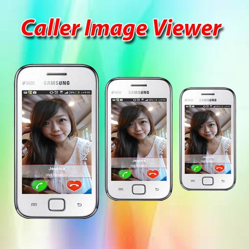 Caller Image Viewer2 LOGO-APP點子